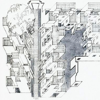 cidco public housing navi mumbai project pk das